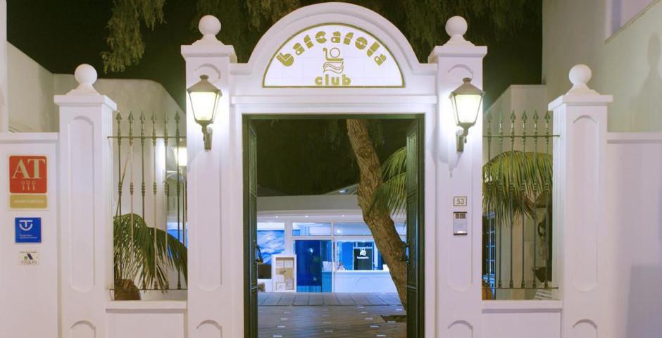 Barcarola Club