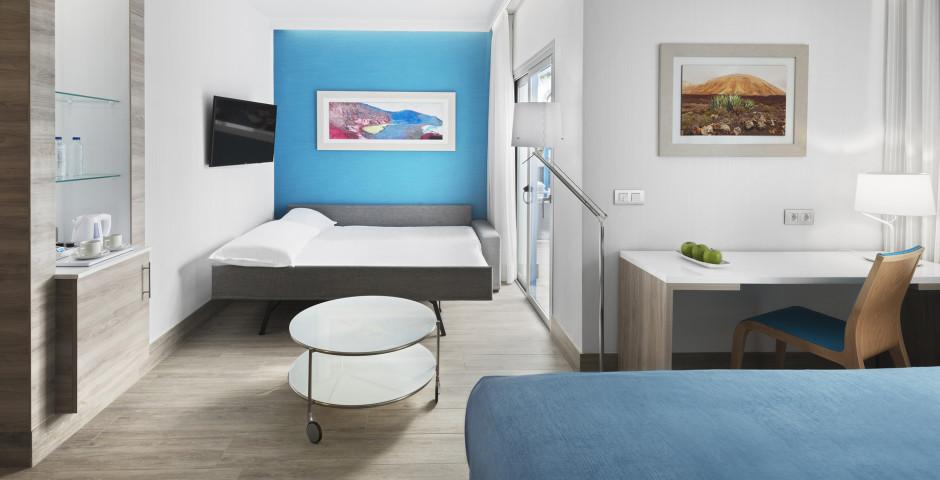 Junior Suite Family - Elba Lanzarote Royal Village Resort