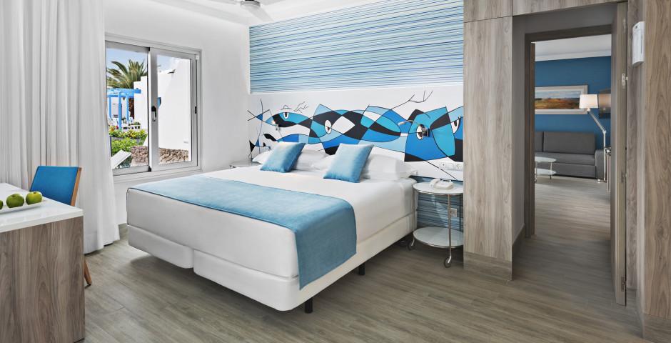 Junior Suite Family Superior - Elba Lanzarote Royal Village Resort