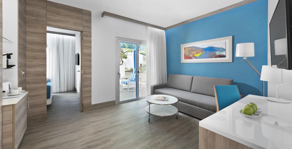 Suite - Elba Lanzarote Royal Village Resort