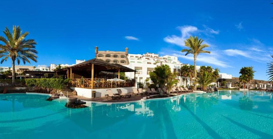 Gran Castillo Tagoro Playa Blanca (ex. Dream Gran Castillo Resort)