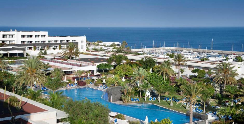 Hotel Costa Calero Talasso & Spa