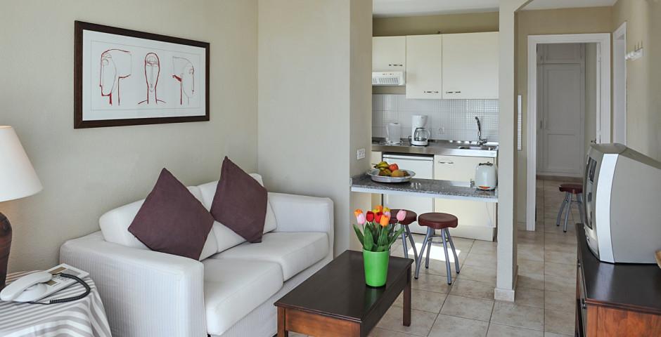 Appartements Guacimeta