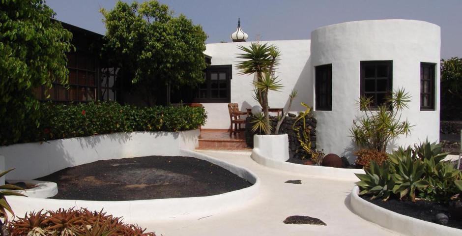 Casa Teiga