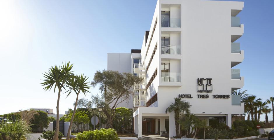 Hotel Tres Torres