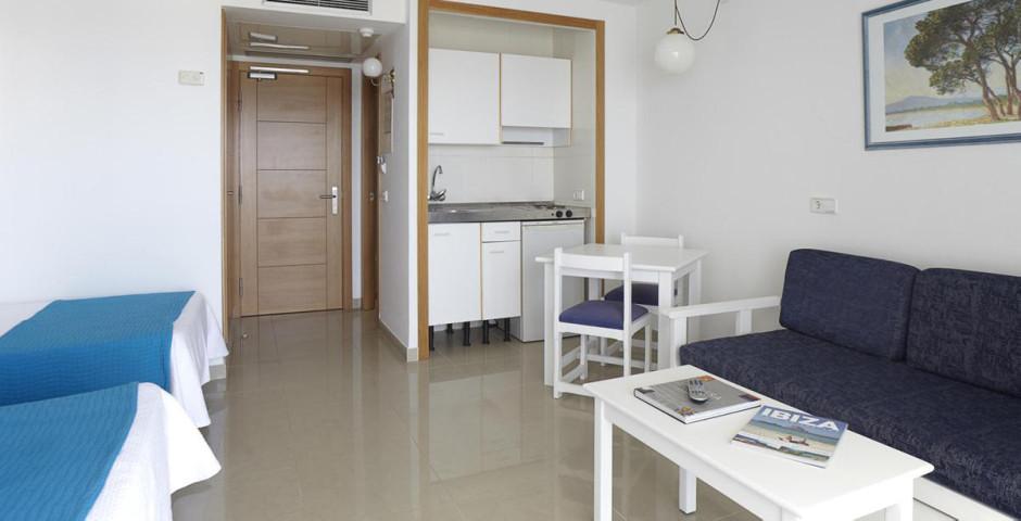 Aparthotel Nereida