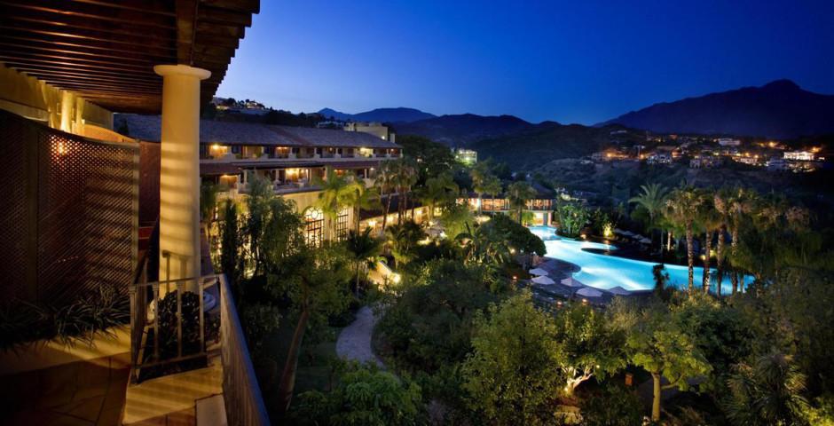 Meliá Marbella La Quinta Golf & Spa