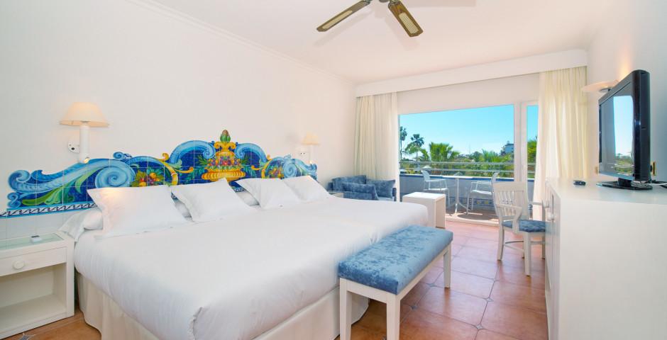 Doppelzimmer - Iberostar Costa del Sol