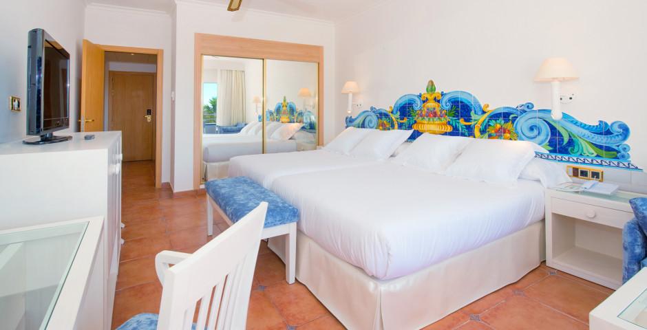 Familienzimmer - Iberostar Costa del Sol