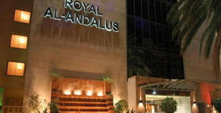 Royal Al-Andalus
