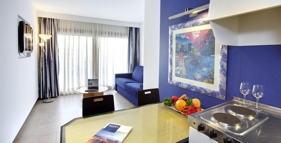 appartement - Occidental Margaritas (ex. Barcelo Margaritas)