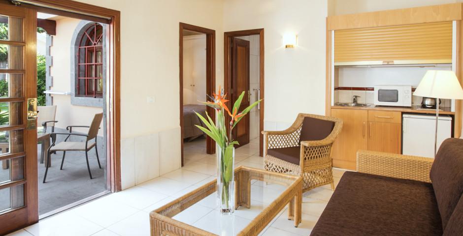 Villa - Suites & Villas by Dunas (ex. Dunas Suites & Villas Resort)
