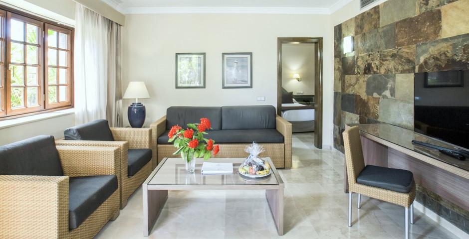 Suite - Suites & Villas by Dunas (ex. Dunas Suites & Villas Resort)