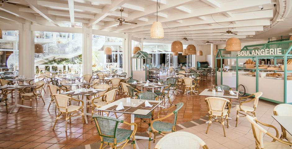 Suites & Villas by Dunas (ex. Dunas Suites & Villas Resort)