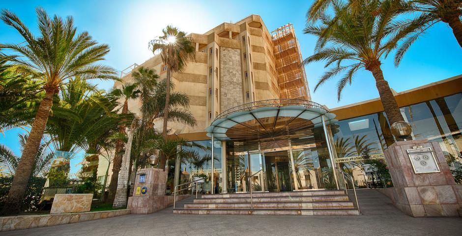 Corallium Dunamar by Lopesan Hotels (ex. IFA Dunamar)