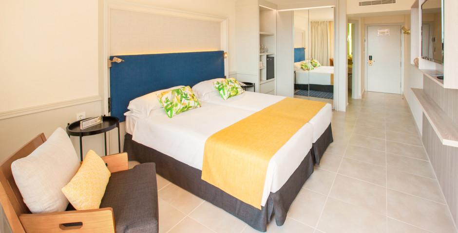 Doppelzimmer - Corallium Dunamar by Lopesan Hotels (ex. IFA Dunamar)