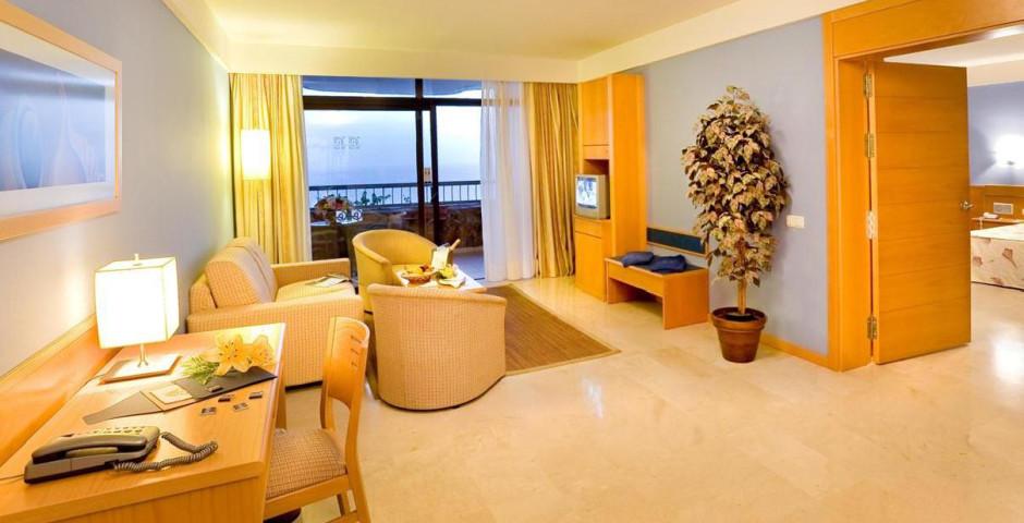 Gloria Palace Amadores Thalasso & Hotel