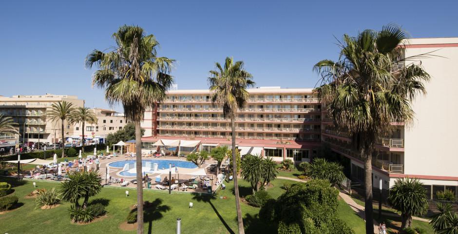 Hôtel Helios Mallorca