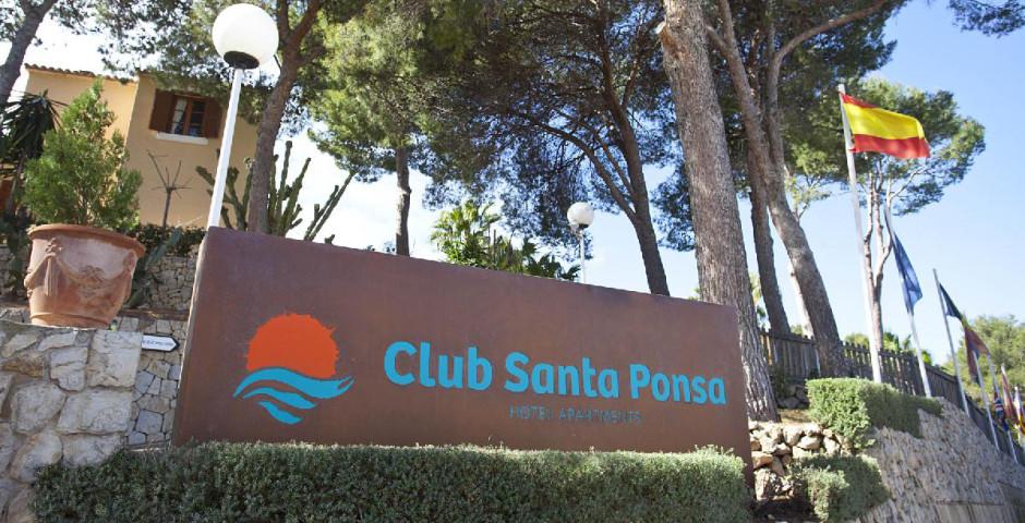 Club Santa Ponsa