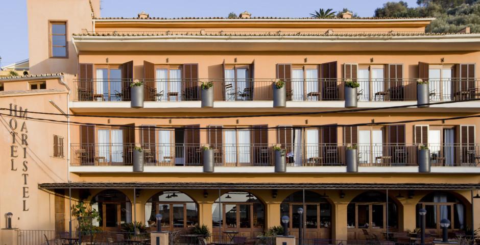 Hôtel Maristel