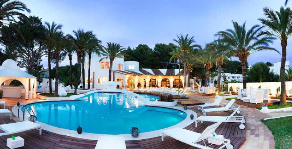 Hotel Galatzo