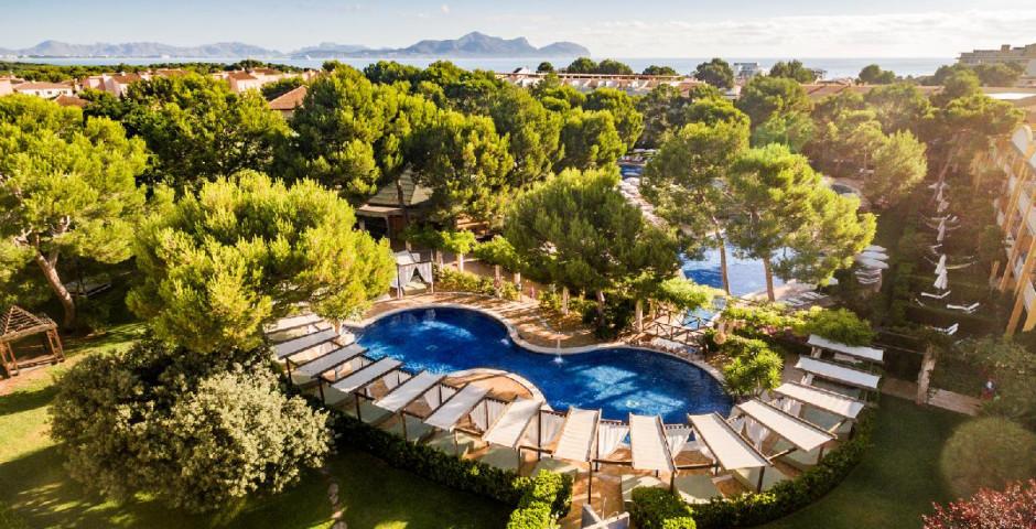 Zafiro Mallorca