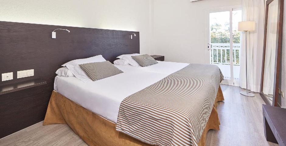 Doppelzimmer - La Dorada Prinsotel