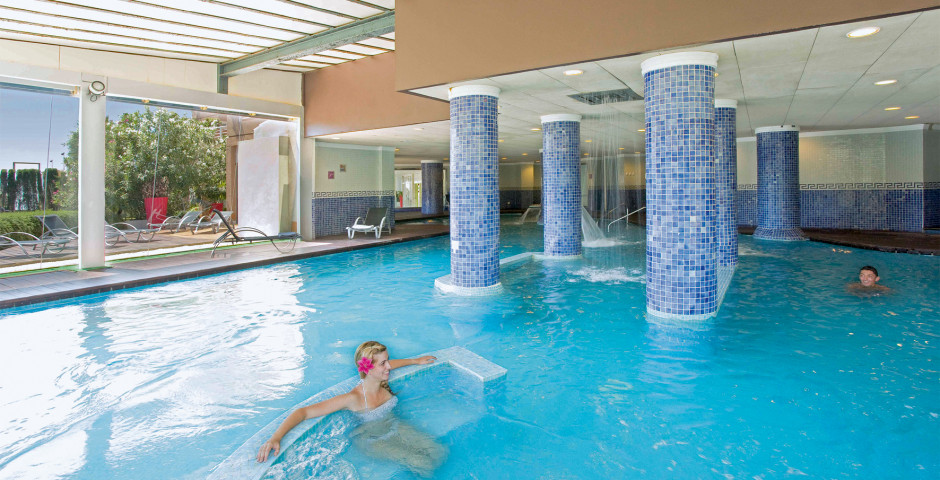 L'Illot Suites & Spa