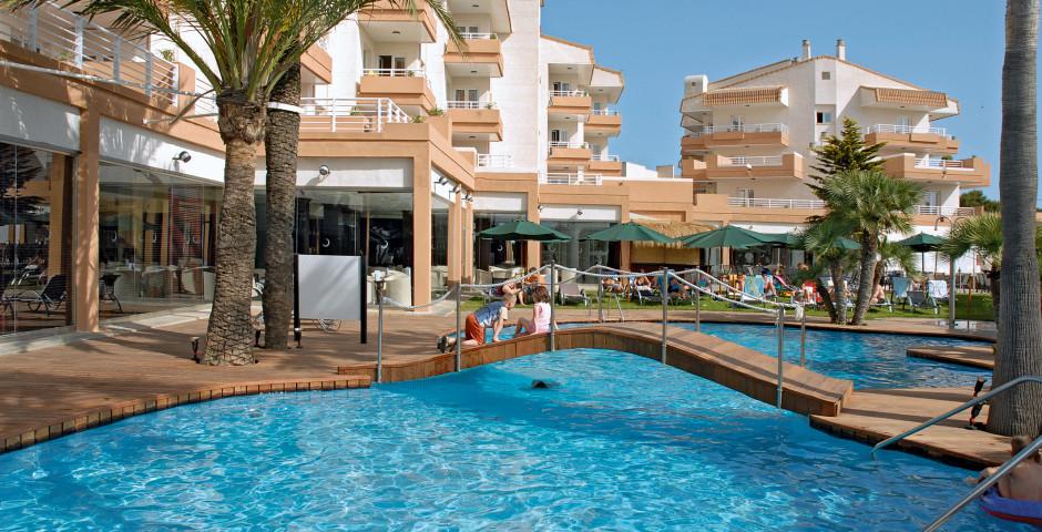 L'Illot Suites & Spa