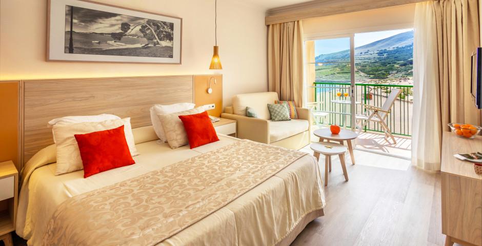 Studio Premium Meersicht - Viva Cala Mesquida Resort