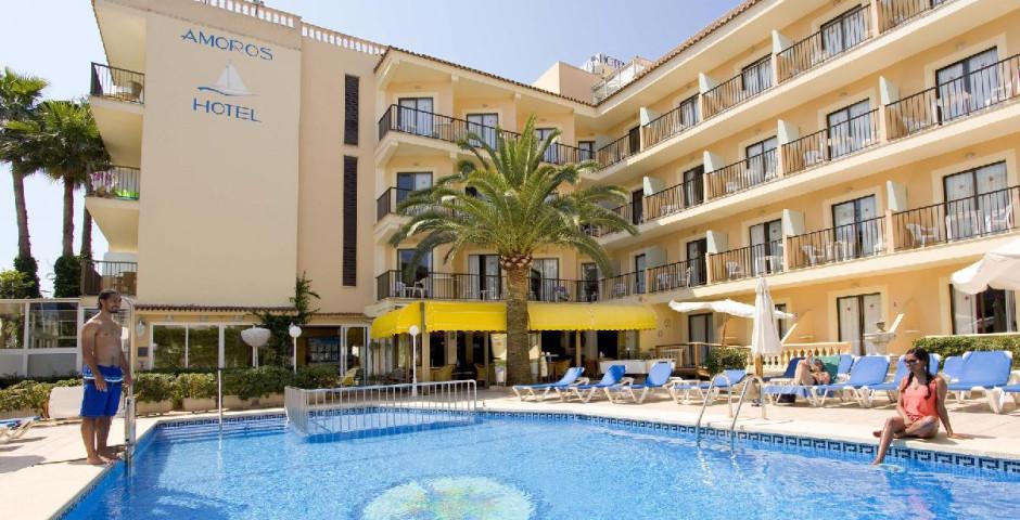 Amoros Hotel