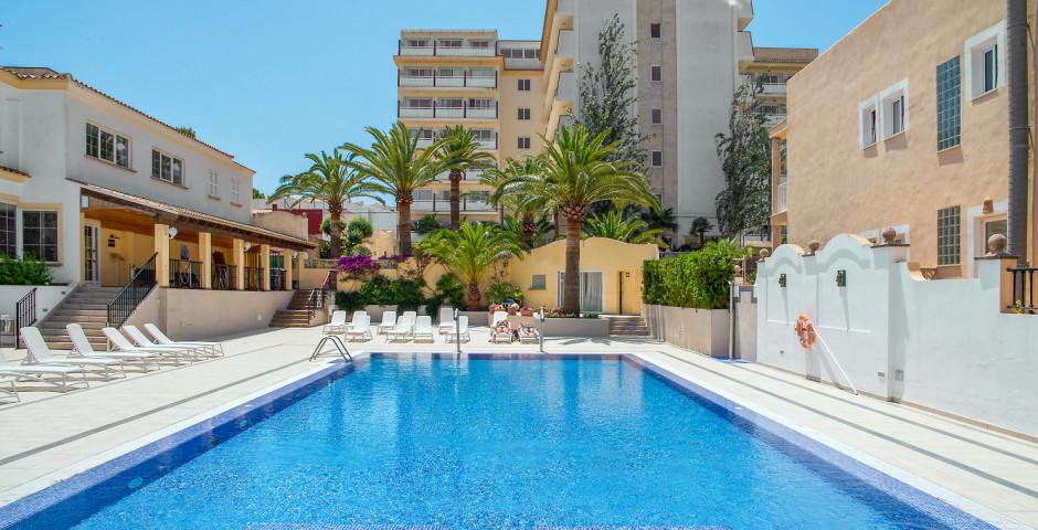 Pierre & Vacances Vistamar Hotel (ex. Ola el Vistamar)