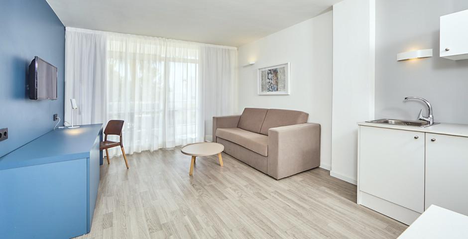 Appartement - Aparthotel Prinsotel Alba