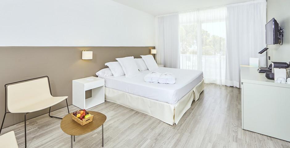 Suite - Aparthotel Prinsotel Alba