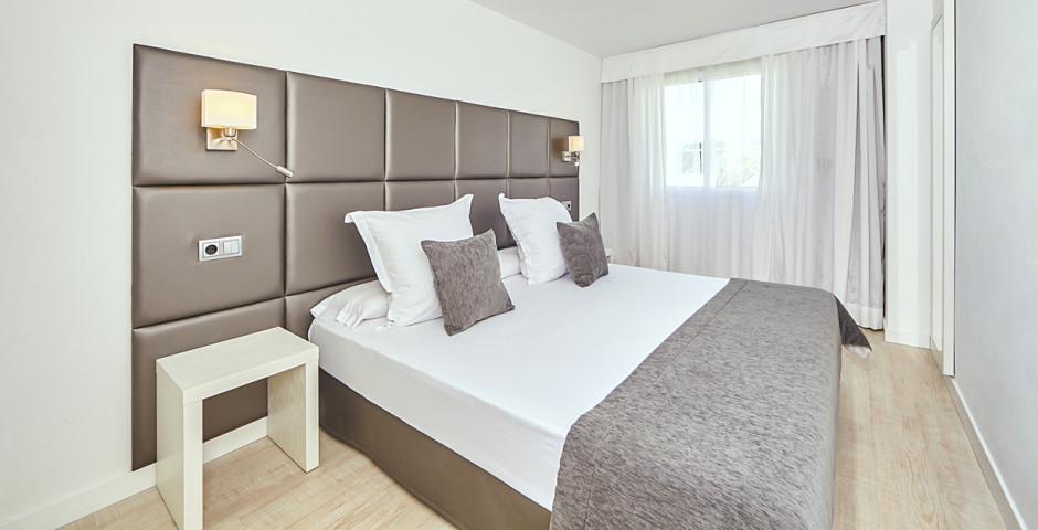 Appartement - Aparthôtel Prinsotel Alba