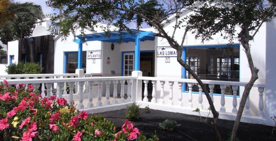 Atlantis Las Lomas