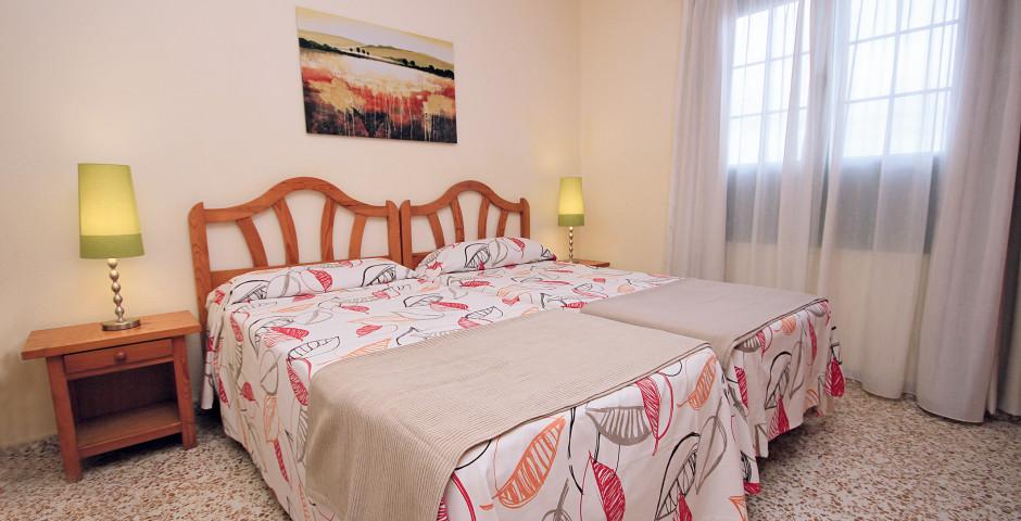 Appartements Acuario Sol