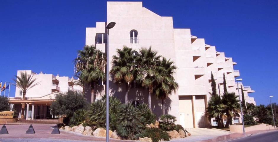 Rosamar Aparthotel