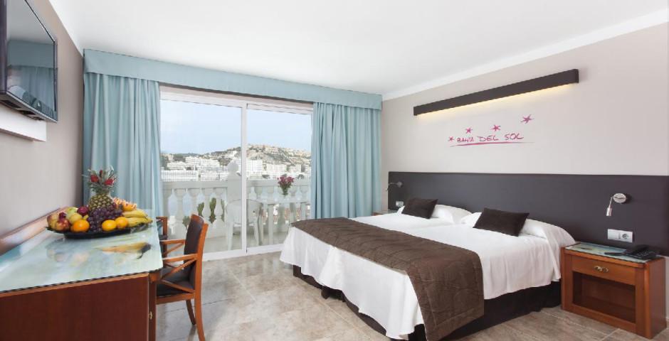 Chambre double - Bahia Del Sol