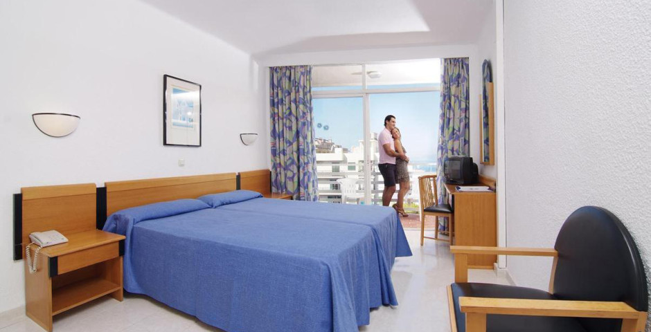 Hotel Tal