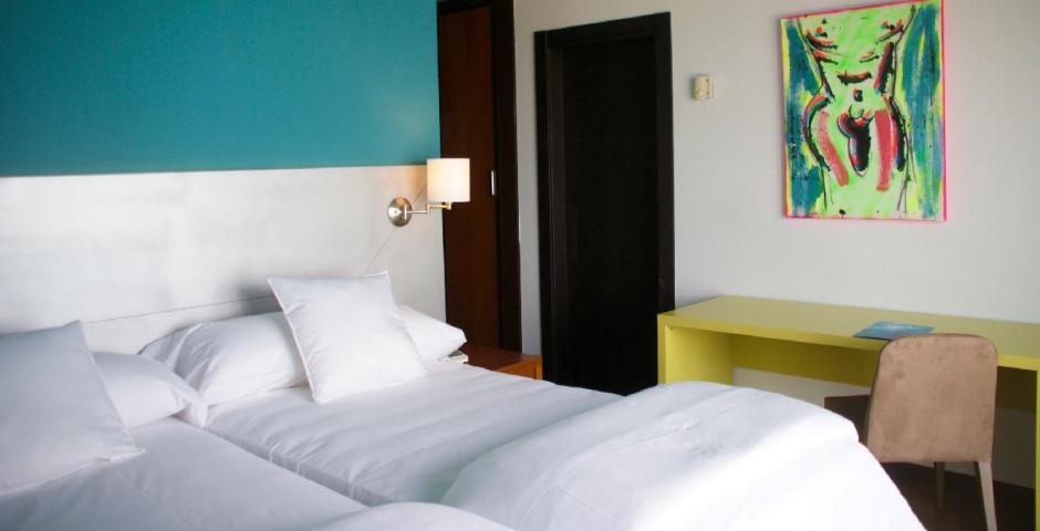 Hotel Ritual Torremolinos