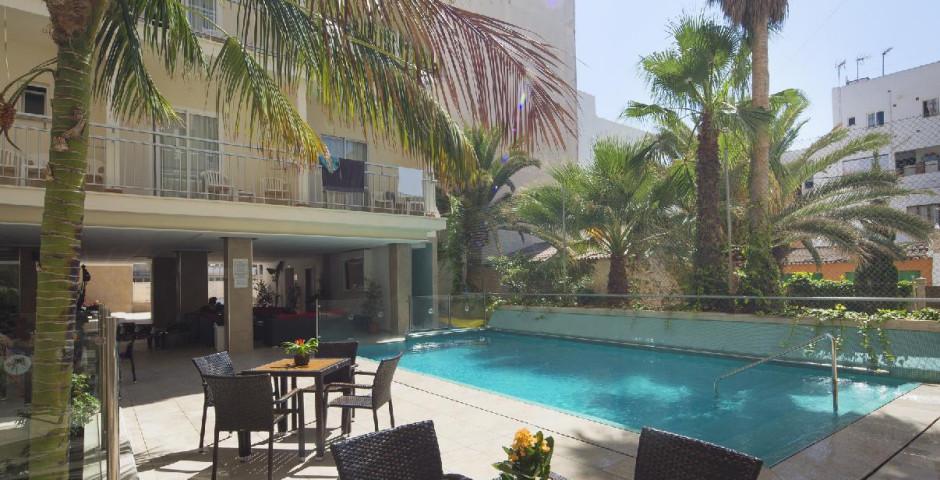 Dunas Blancas Hotel