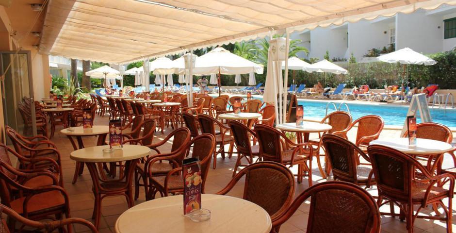 Alondra Hotel
