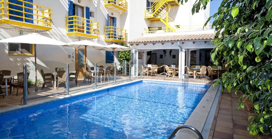 Bellavista Hotel Spa