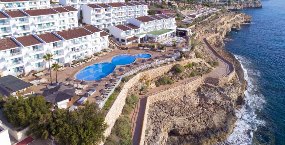 HSM Calas Park Appartements