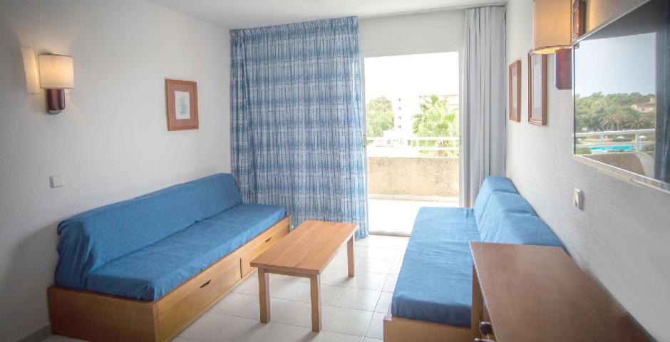 Appartement - Club Cala Romani