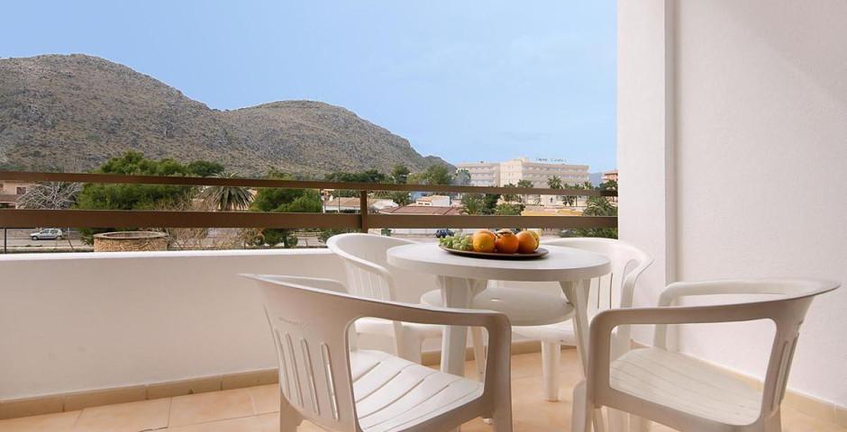 JS Apartments Sol de Alcudia