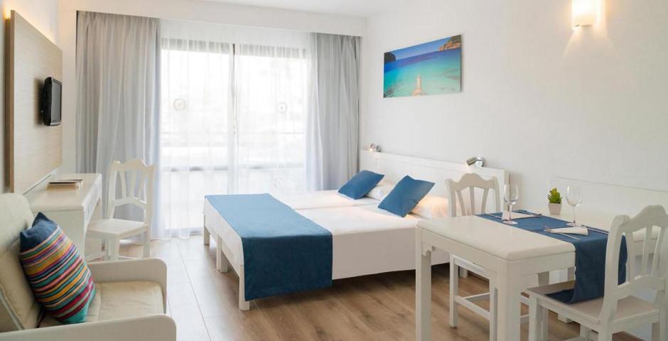 Sol de Alcudia Apartments