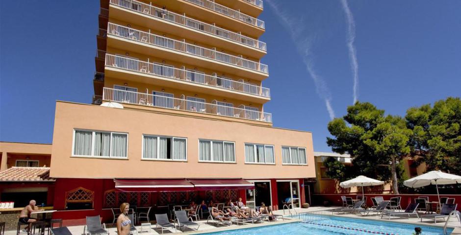 Hotel Torre Azul