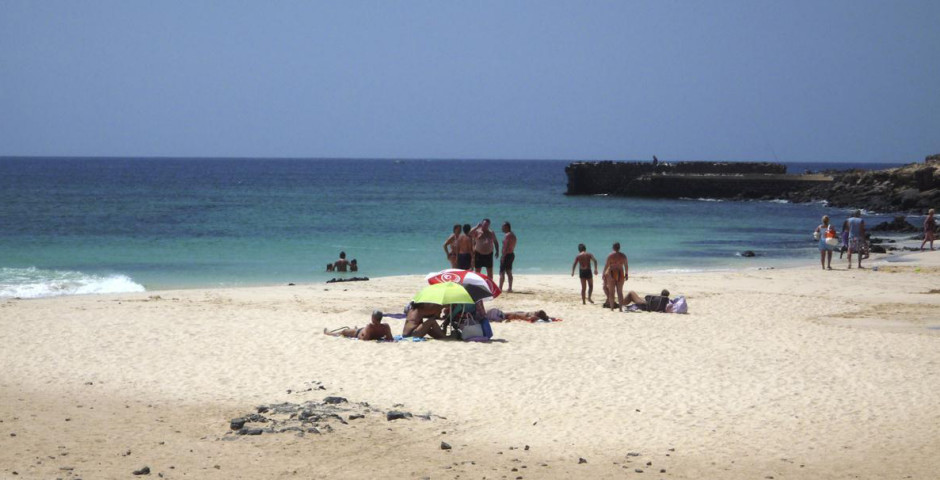 Cotillo Beach